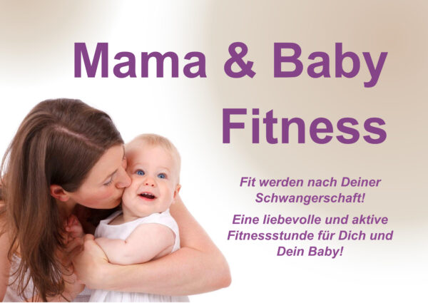 Mama & Baby Fitness (in Olching)